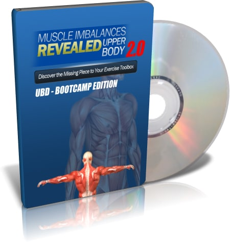 Muscle Imbalances Revealed - Upper Body 2