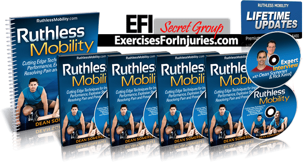 Ruthless Mobility Package