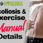 Scoliosis & Exercise Manual Details