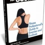 3 Scoliosis Exercise Tips