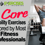 3 Core Stability Exercises Ignored by Most Fitness Professionals