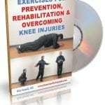 Exercises for Prevention, Rehabilitation and Overcoming Knee Injuries (Webinar)