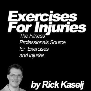 Exercises For Injuries » Podcast Feed