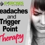 Headaches and Trigger Point Therapy