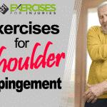 Exercises for Shoulder Impingement