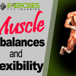Muscle Imbalances and Flexibility