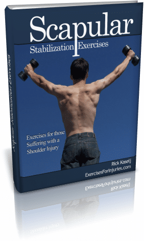 Scapular-Exercises