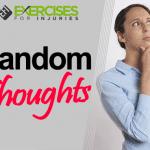 7.1.10 – Random Thoughts