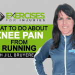 What to Do About Knee Pain from Running (Interview with Jill Bruyere)