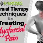 Manual Therapy Techniques for Treating Myofascial Pain