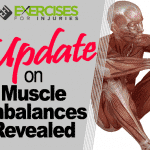 Update on Muscle Imbalances Revealed