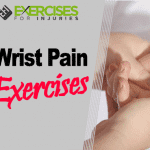 Wrist Pain Exercises