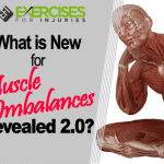 What is New for Muscle Imbalances Revealed 2.0?