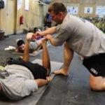 Exercise Rehabilitation on the Rise