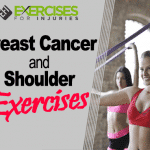 Breast Cancer and Shoulder Exercises