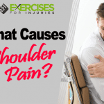 What Causes Shoulder Pain?