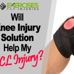 Will Knee Injury Solution Help My ACL Injury?