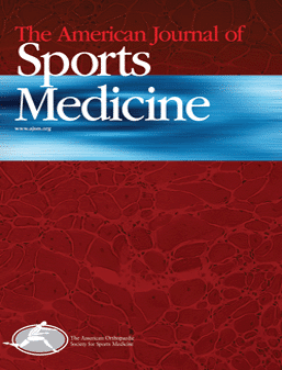 Sports Medicine the subject of the study