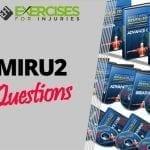 MIRU2 Questions