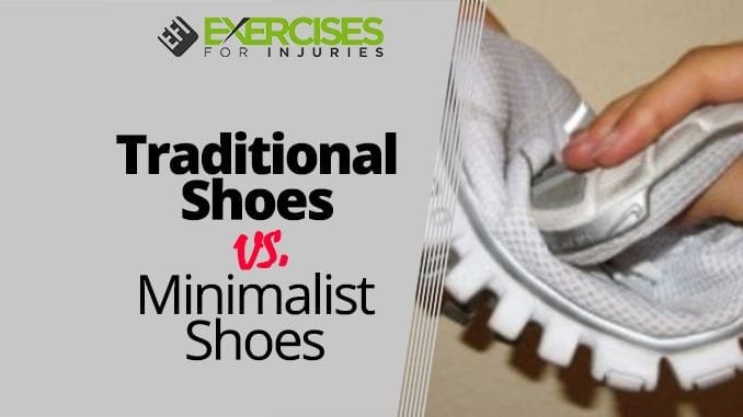 Barefoot Running Shoes Vs Traditional