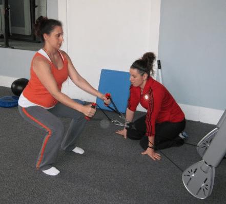 Muscle Imbalances Revealed