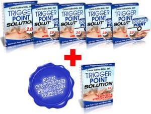 Tigger Point Solution