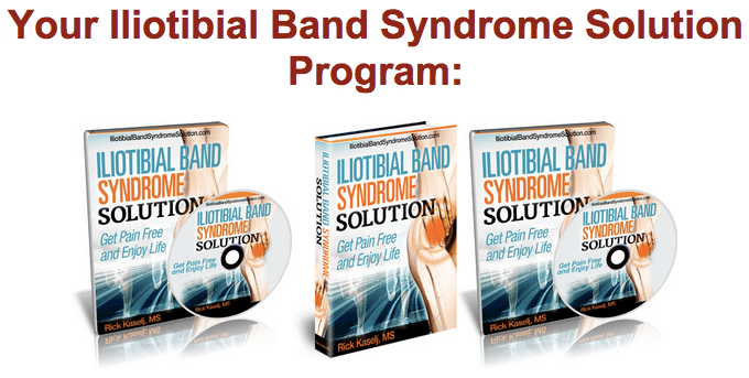 it band syndrome exercises pdf