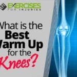 What is the Best Warm Up for the Knees?