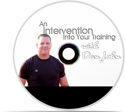 An Intervention Into Your Training with Dan John