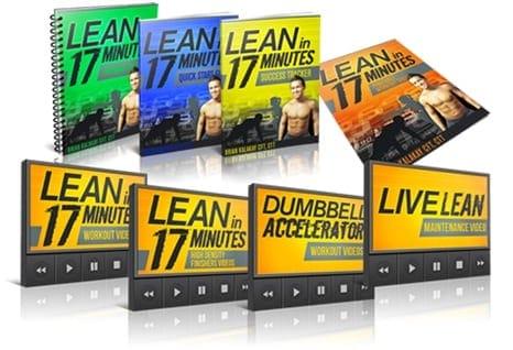 Lean in 17 Minutes program