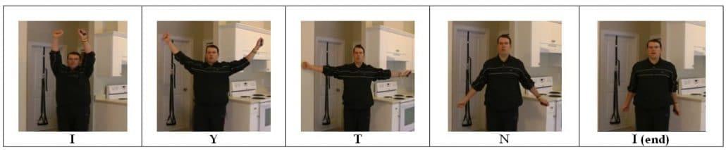 Suspension Trainer Position