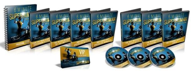 6 Minute Superhuman