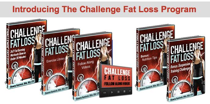 Challenge-Fat-Loss-Program