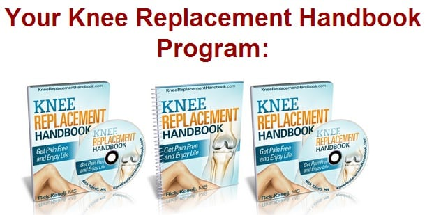 KRH Simple Knee Assessment for Knee Replacement