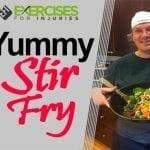Yummy Stir Fry