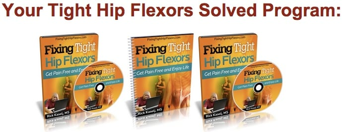 Fixing Tight Hip Flexors Importance of Multiplanar Stretching
