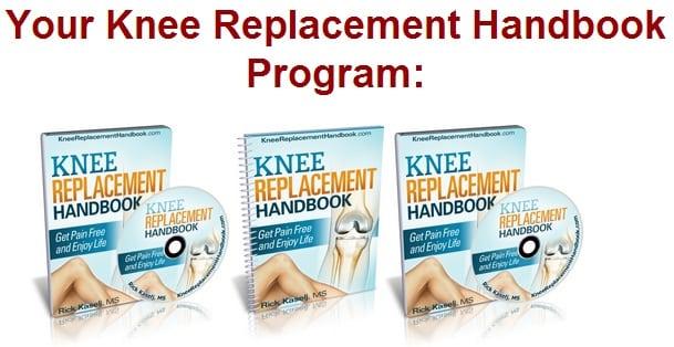 Your Knee Replacement Handbook Program