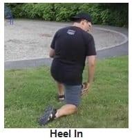 Heel In