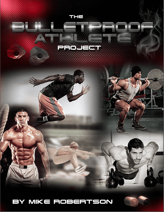 The Bulletproof Athlete Project