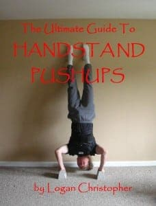 The Ultimate Guide to Handstand Pushups