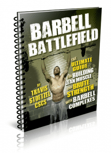 Travis-Barbell-Complexes