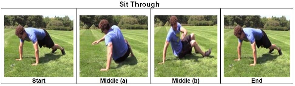 Sit Through