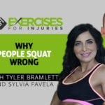 Why People Squat Wrong