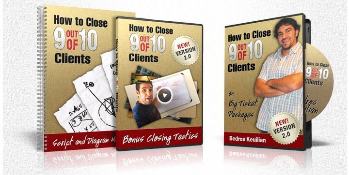 Close Clients