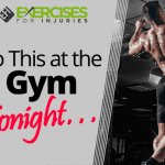 Do This at the Gym Tonight…