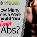 How Many Times a Week Should You Train Abs?