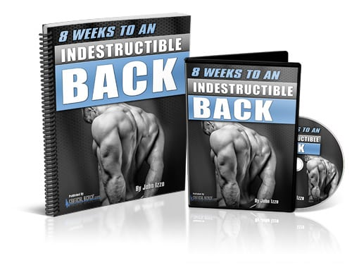 Indestructible-Back