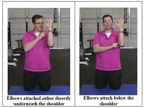 5 Elbows