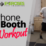 Phone Booth Workout