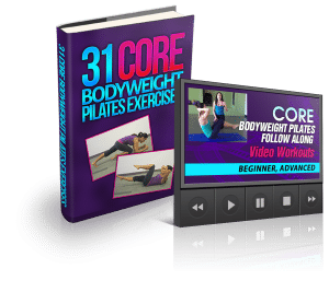Core Bodyweigh Pilates